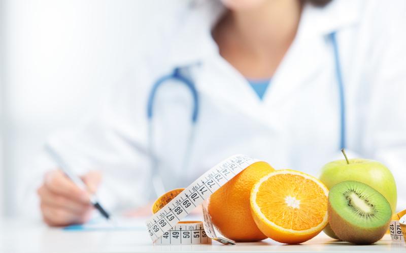 nutriologia