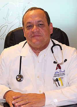 Dr.-Julio-Burdiez-Neumologo,Ext.-4101-Suite-424