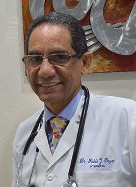 Dr.-Pablo-Reyes-Medico-Internista,Ext.-7311-Suite-7311,