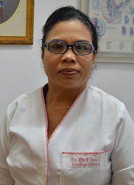 Dra.-Alba-Rosa-Cruz-Gineco-Obstetra,Suite-7331,-Suite-7331