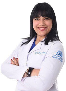 Dra.-Biany-Santos,Neurologa,-Suite-7305,-Ext.-7305