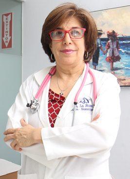 Dra.-Iris-La-Rosa,-Pediatra,-suite-518,ext.-4507