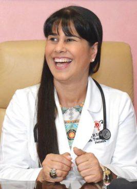 Dra.-Yomaris-Cepeda,Pediatra