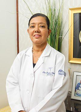 Dra.-Porfiria-Almonte-,-Medico-Internista
