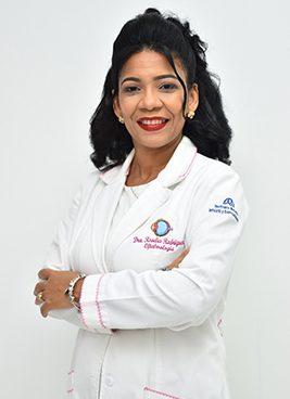 Dra. Roselia Rodriguez