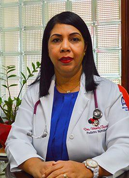 Dra.-Wendy-Tavares,-Pediatra