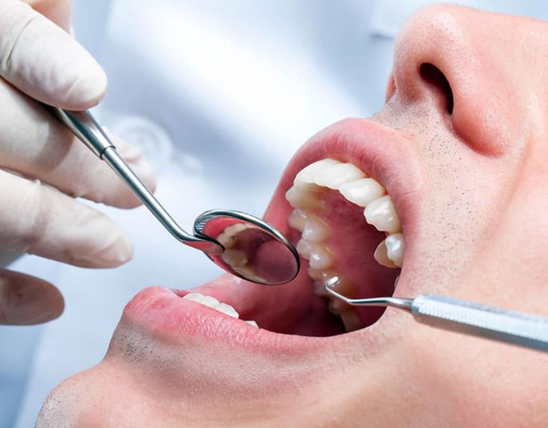Centro Odontológico Avanzado