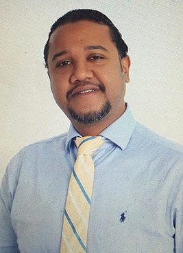Dr. Pedro Ventura Trejo